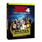 Scary Movie 4 (Unrated Widescreen Edi...