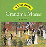 Grandma Moses (Essential Series)