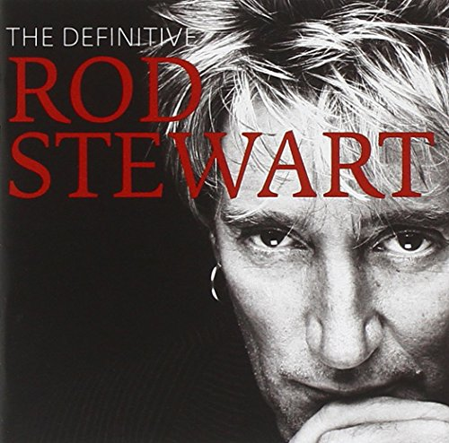 Rod Stewart - 25 Years of #1 Hits Disc 3 - Zortam Music