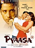 Pyaasa [2002] [DVD]