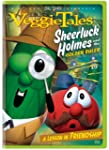 VeggieTales - Sheerluck Holmes and th...