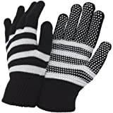 Ladies/Womens Magic Gloves with Grip