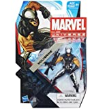 X-Force Wolverine Marvel Universe #011 Action Figure