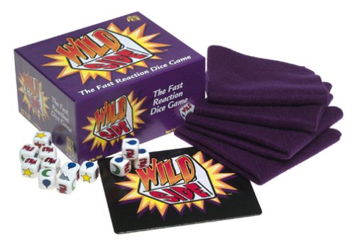 Wildside Dice Game - 1