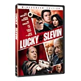 Lucky Number Slevin (Widescreen Edition) ~ Josh Hartnett