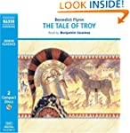 The Tale of Troy (Junior Classics)