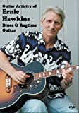 echange, troc Guitar Artistry of Ernie Hawkins: Blues & Ragtime [Import anglais]