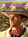 Yuletide Cowboy (Love Inspired)