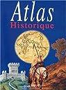 Atlas historique par Lebrun