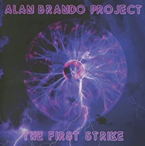 alan brando project: the first strike