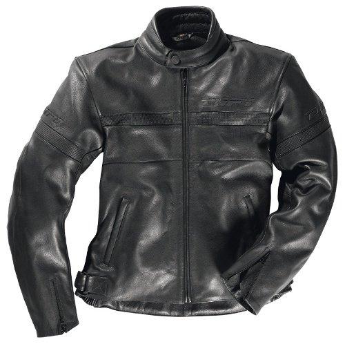 MILES dIFI en cuir-noir-taille 54