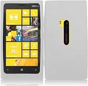 Amazon.com: VMG 3-Item Combo for Nokia Lumia 920 AT&T Cell Phone Soft