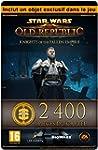 Star Wars: The Old Republic - 2400 Ca...