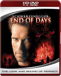 End of Days [HD DVD]