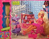 Barbie Cut and Style Beauty Parlor Playset (1995 Arcotoys, Mattel)