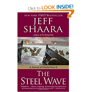 The Steel Wave: A Novel of World War II e-book downloads