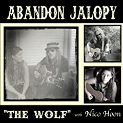 The Wolf (feat. Nico Hoon)