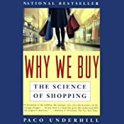 Why We Buy | [Paco Underhill]