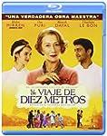 Un Viaje De Diez Metros [Blu-ray]
