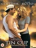 Tin Cup [DVD] [1996] - Ron Shelton
