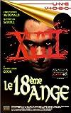 echange, troc Le 18 eme ange [VHS]
