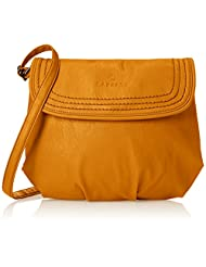 Caprese Women's Sling Bag (Ochre)