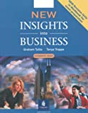 New Insight into Business student's book (Insights)