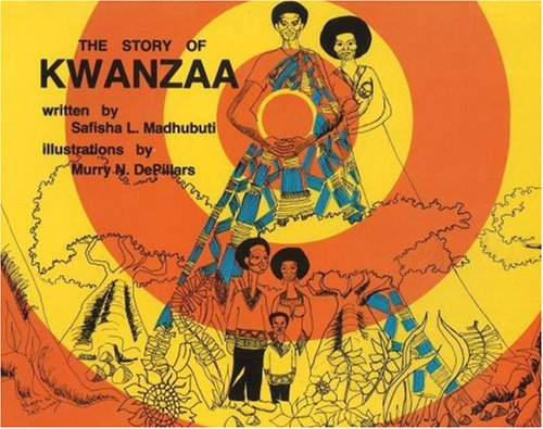 Story of Kwanzaa (English and English Edition)