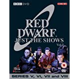Red Dwarf - Just The Shows : Complete BBC Series 5-8 (6 Disc Box Set) [DVD]by Chris Barrie