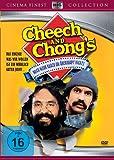 Cheech and Chong's Noch mehr Rauch um überhaupt nichts