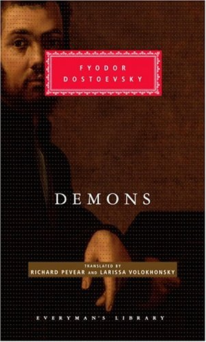 Demons (Everyman