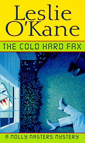 Image for Cold, Hard Fax (Molly Masters Mysteries)