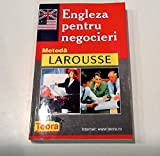 img - for Engleza pentru negocieri (Metoda Larousse) book / textbook / text book