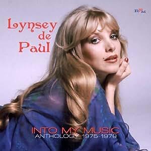 Into My Music: Anthology 1975 - 1979