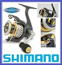 Shimano Rarenium CI4 4000 FA