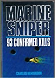 Marine Sniper (93 Confirmed Kills)