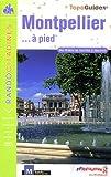 echange, troc FFRP - Montpellier à pied