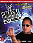 WWF Smackdown! Just Bring it: Officia...