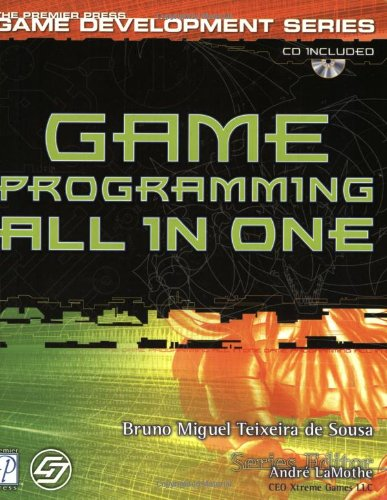 Game Programming All in One (The Premier Press Game Development Series)