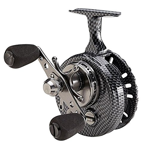 Eagle Claw Magnum In-line Reel ECMILIR