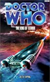 The King of Terror (Doctor Who) (0563538023) by Topping, Keith