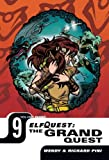 Elfquest: The Grand Quest - Volume Nine