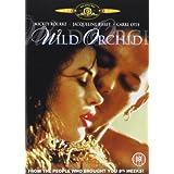 Wild Orchid [Reino Unido] [DVD]
