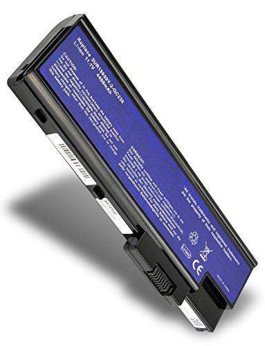 Batterie de remplacement pour Acer ASPIRE 9302WSMI ( 4400mAh / 10.8V )
