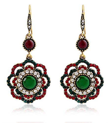 mr-ribbt-new-fashion-exquisite-retro-temperament-full-of-diamond-earrings-gold-plated-hollow-flowers