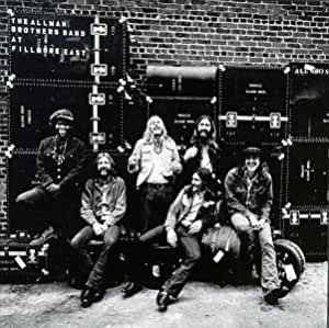 At Fillmore East [Musikkassette]