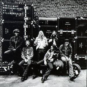 Allman Brothers Band - At Fillmore East - Zortam Music