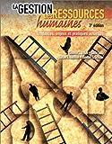 echange, troc Randall Schuler, Shimon Dolan, Tania Saba, Susan Jackson - La gestion des ressources humaines