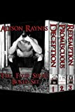 img - for The Fixer Series Box Set: The Fixer Trilogy book / textbook / text book