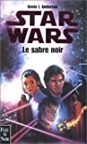 Star Wars, tome 24 : Le Sabre noir